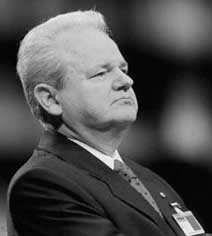 Milošević Slobodan