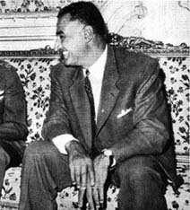 Naser Gamal Abdel