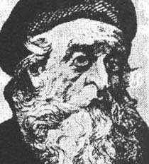 Frycz Modrzewski Andrzej