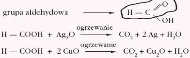 Grupa aldehydowa