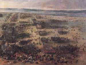 Bitwa pod Kircholmem, January Suchodolski