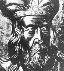 Henryk I Brodaty
