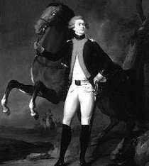 La Fayette Marie Joseph de