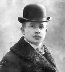 Korfanty Wojciech