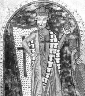 Fryderyk I Barbarossa