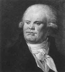 Danton Georges Jacques