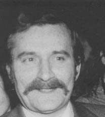 Wałęsa Lech