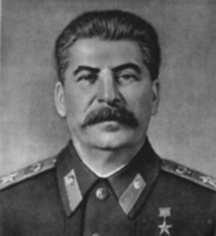 Stalin Józef W.