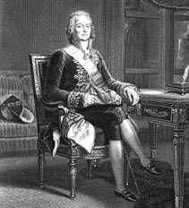 Talleyrand-Périgord Charles Maurice de