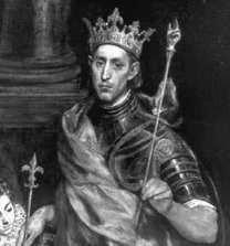 Ludwik IX