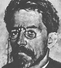 Czechow Antoni