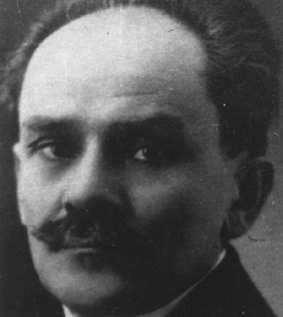 Żeromski Stefan