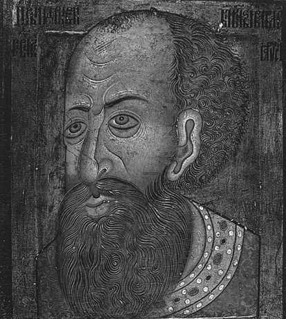 Iwan IV Groźny