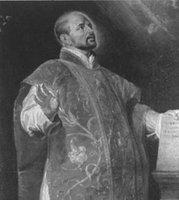 Loyola Ignacy