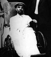 Lenin Włodzimierz I.
