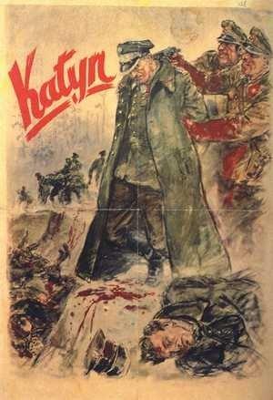 Niemiecki plakat propagandowy