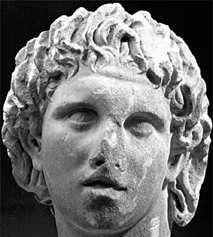 Aleksander III Wielki