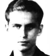 Baczyński Krzysztof Kamil