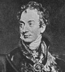 Metternich Klemens von