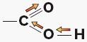 Oderwanie jonu H+