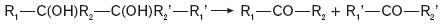 Schemat utleniania dioli