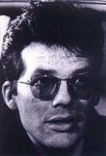 Zbigniew Cybulski, odtwórca głównej roli w filmie