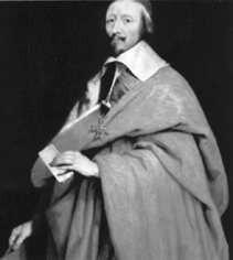 Richelieu Armand Jean du Plessis de