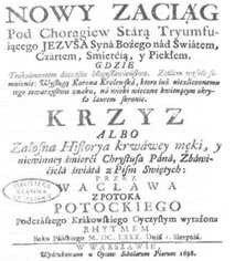 Potocki Wacław