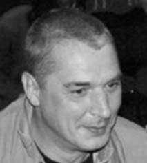 Stasiuk Andrzej