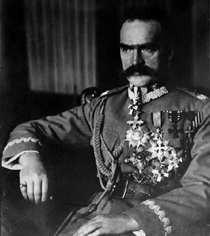 Piłsudski Józef Klemens