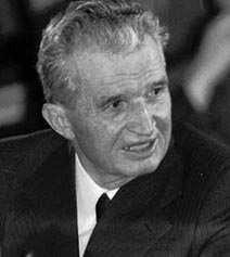 Ceausescu Nicolae