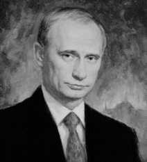 Putin Władimir