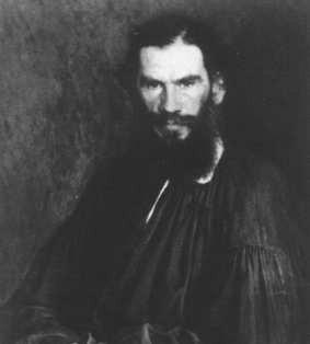 Tołstoj Lew