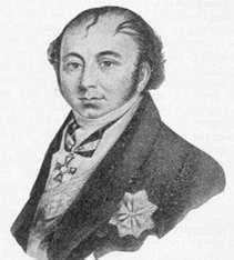 Drucki-Lubecki Franciszek Ksawery