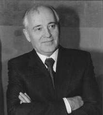Gorbaczow Michaił S.